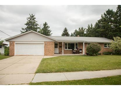 1012 E Kilbourn Ave  West Bend, WI MLS# 1643817