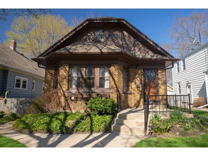 3423 S Illinois Ave  Milwaukee, WI MLS# 1643859