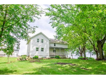 W6646 Olson Rd  Watertown, WI MLS# 1643980