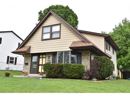 3634 S 92nd St  Milwaukee, WI MLS# 1644011
