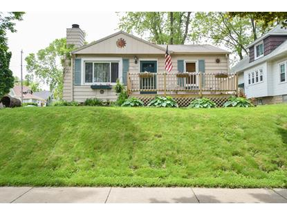 1231 E Oklahoma Ave  Milwaukee, WI MLS# 1644022