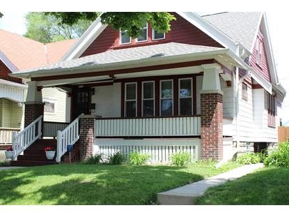3372 N 29th St  Milwaukee, WI MLS# 1644039