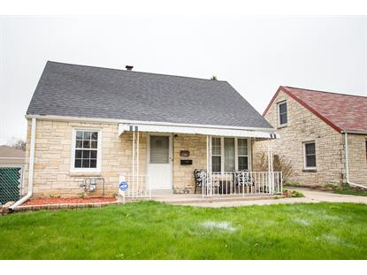 2632 S 69th St  Milwaukee, WI MLS# 1644062