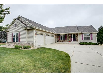731 Bass Dr  Waterford, WI MLS# 1644077