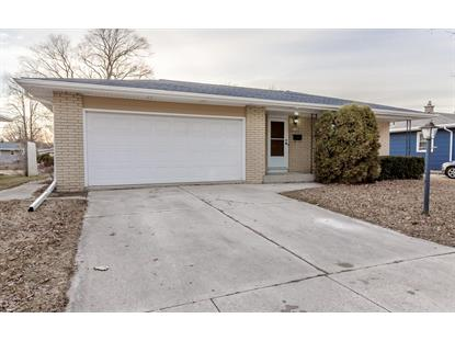 3106 S 19th Street  Sheboygan, WI MLS# 1644135