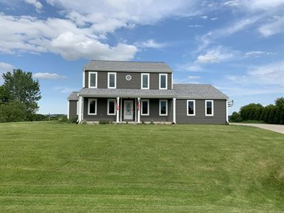 1173 W High Pointe Circle  Rubicon, WI MLS# 1644171