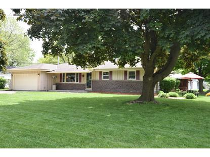 1602 S 169th St  New Berlin, WI MLS# 1644181