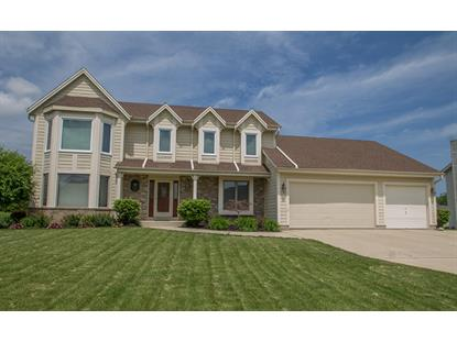 3788 W Jerelin DR  Franklin, WI MLS# 1644196