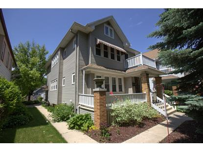 3255 S Springfield Ave  Milwaukee, WI MLS# 1644213