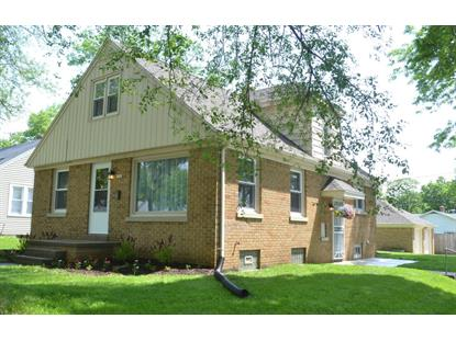 5300 N 51st Blvd  Milwaukee, WI MLS# 1644225