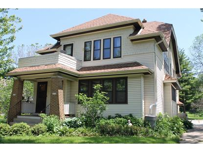 3272 N Humboldt Blvd  Milwaukee, WI MLS# 1644242