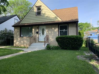 2649 S 66th St  Milwaukee, WI MLS# 1644319