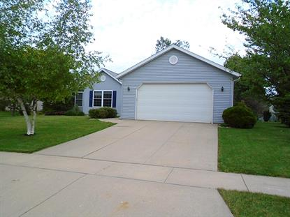 612 Arrowhead Dr  Twin Lakes, WI MLS# 1644325