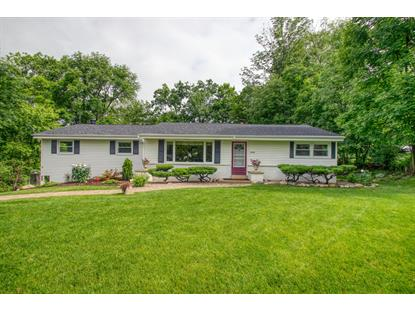 14330 Forest View LN  Brookfield, WI MLS# 1644359