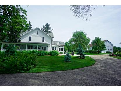4980 N County Road C  Nashotah, WI MLS# 1644370