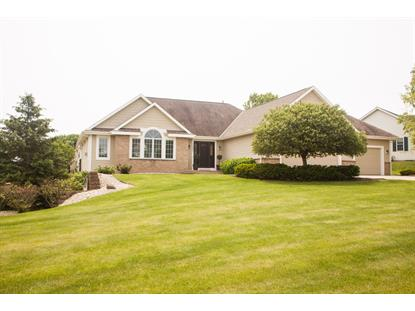 1257 Williams DR  Mukwonago, WI MLS# 1644399