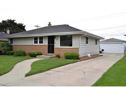 4190 N 77th St  Milwaukee, WI MLS# 1644420