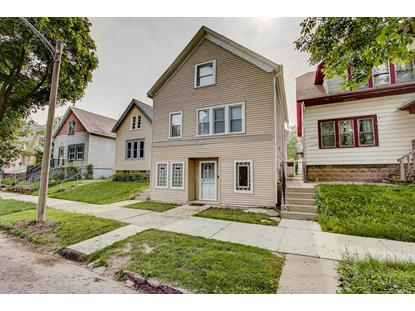 2049 S 12TH ST  Milwaukee, WI MLS# 1644442