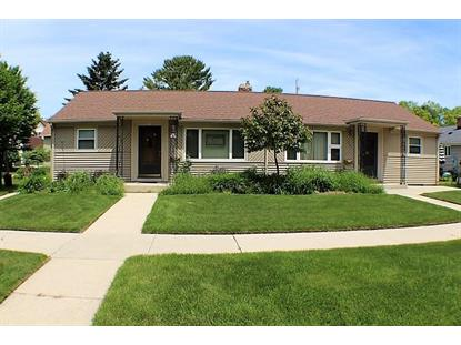 114 Lincoln AVE , Sheboygan, WI