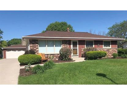 10005 S Jennifer Ln  Oak Creek, WI MLS# 1644479