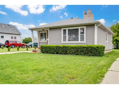 2165 S 37th St  Milwaukee, WI MLS# 1644486