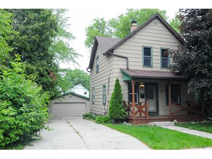 438 Pleasant Ave  Hartford, WI MLS# 1644497