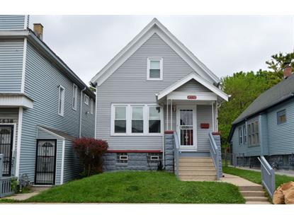 2532 W Legion St  Milwaukee, WI MLS# 1644523