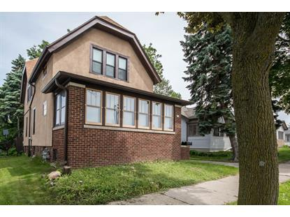 330 N 64th St  Milwaukee, WI MLS# 1644572