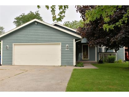 11024 S 10th Ave  Oak Creek, WI MLS# 1644576