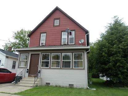 914 S 48th St  Kenosha, WI MLS# 1644591