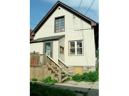 2025 S 11th St  Milwaukee, WI MLS# 1644606