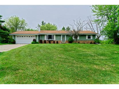10110 W Friar LN  Franklin, WI MLS# 1644613