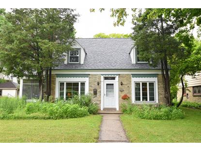 821 N 60th St  Wauwatosa, WI MLS# 1644655