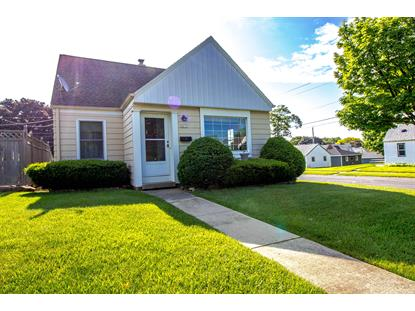 3672 S 19TH ST  Milwaukee, WI MLS# 1644695