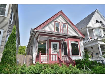 2733 N Booth St  Milwaukee, WI MLS# 1644701