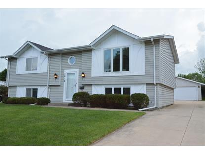 5614 47th Ave  Kenosha, WI MLS# 1644706