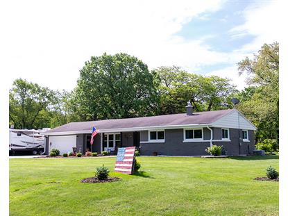 10937 W Cortez Rd  Franklin, WI MLS# 1644718