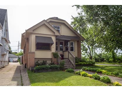 114 N 60th St  Milwaukee, WI MLS# 1644836