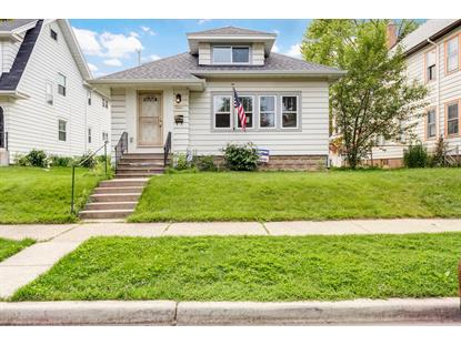 2861 N 52nd St  Milwaukee, WI MLS# 1644841