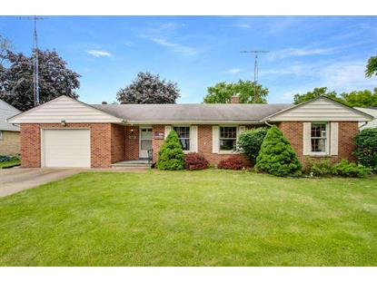 7520 19th Ave  Kenosha, WI MLS# 1644850