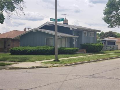 7109 W Marion St  Milwaukee, WI MLS# 1644945