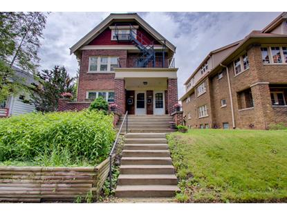 3443 N Weil St  Milwaukee, WI MLS# 1644974