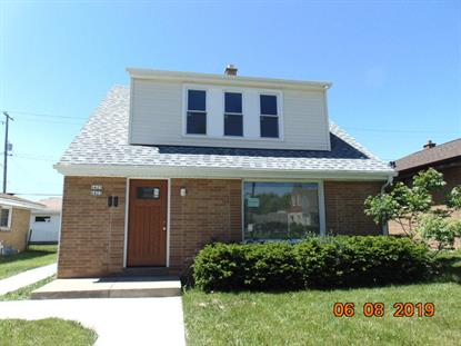 6425 W Leon Tr  Milwaukee, WI MLS# 1644990