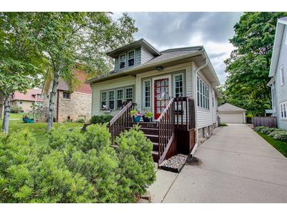 2370 N 67th St  Wauwatosa, WI MLS# 1645159