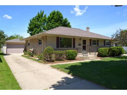 3353 S 75th St  Milwaukee, WI MLS# 1645164