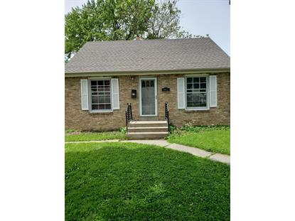 4461 N 39th St  Milwaukee, WI MLS# 1645428