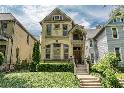 1685 N Cass St  Milwaukee, WI MLS# 1645521
