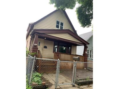 1556 S 36th St  Milwaukee, WI MLS# 1645625