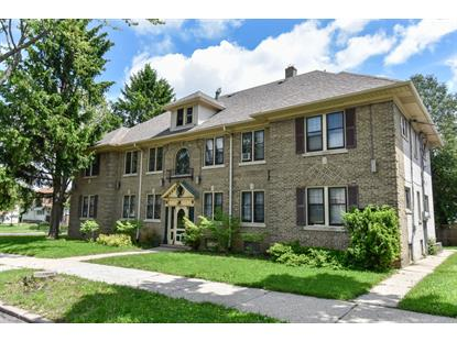 2972 N 66th St  Milwaukee, WI MLS# 1645646
