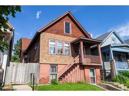 2537 N Weil  St  Milwaukee, WI MLS# 1645801